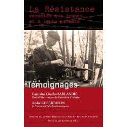 La Résistance racontée aux...