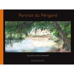 Aquarelles : Portrait du...