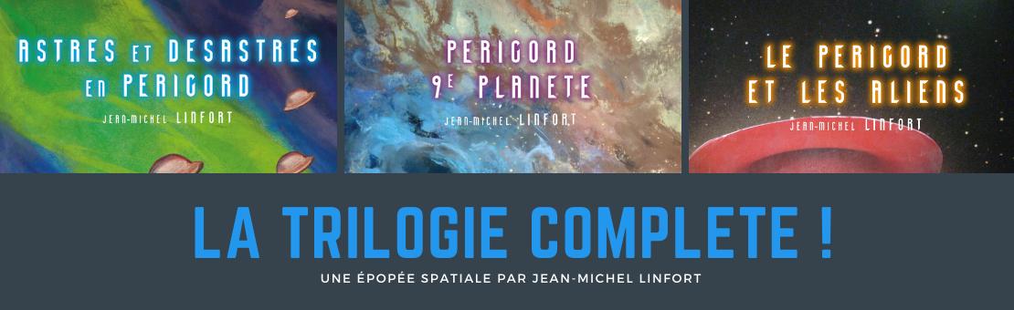 Trilogie Jean-Michel Linfort